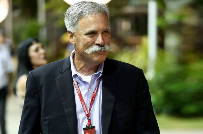Formula One Group eyes to develop co-op with Baku