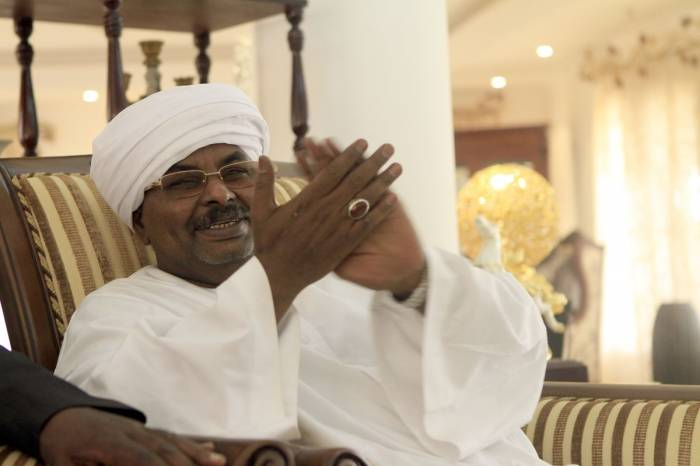 Sudanese president reappoints former intelligence chief who was accused of plotting a coup
