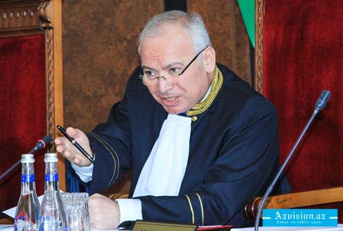 """Election process in Azerbaijan getting more advanced"""