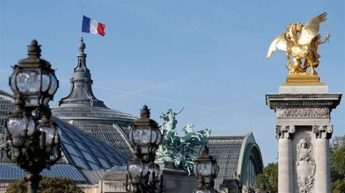France reiterates commitment to Karabakh conflict's settlement through talks