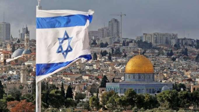 La embajada de EE.UU. en Jerusalén sería inaugurada en mayo de 2018