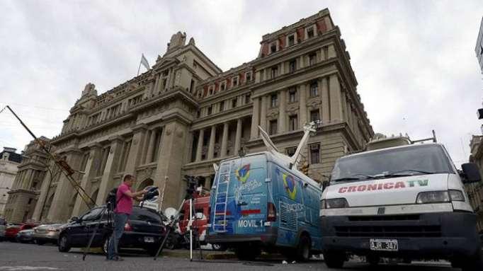 Revelan los sueldos de los jueces de la Corte Suprema argentina