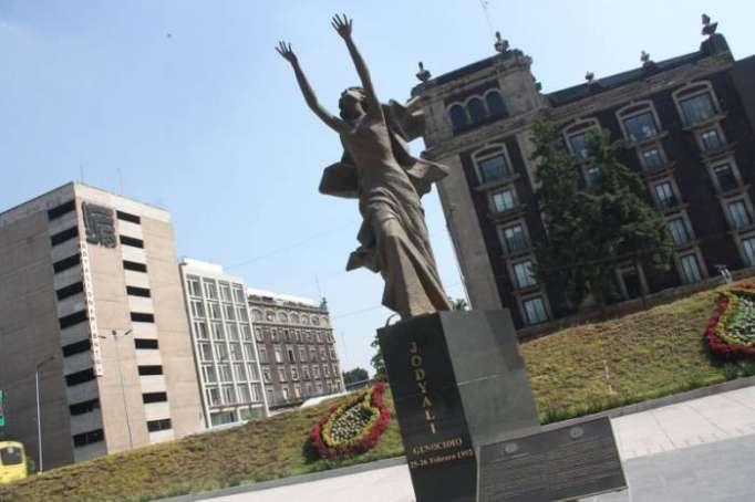 Azerbaiyán conmemora el 26 aniversario del genocidio de Jodyalí