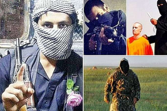 Government says Isis 'Beatles' should not be returned to UK