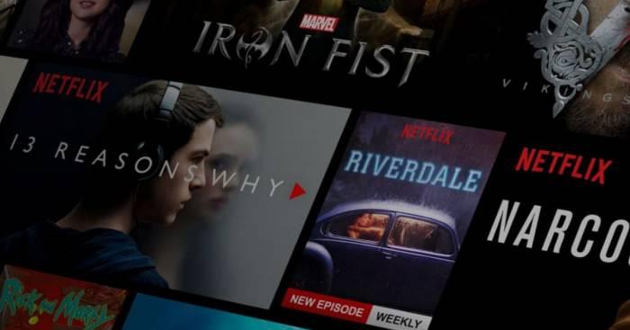 Netflix contacte un utilisateur qui a regardé 188 épisodes en 7 jours