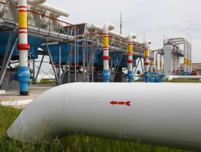 Poland waves goodbye to Russian natural gas after 74 years
