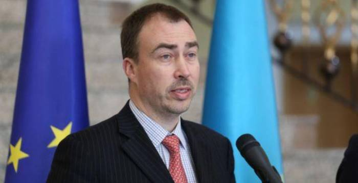 Klaar: EU is committed to supporting process of preparing Azerbaijani, Armenian populations for peace