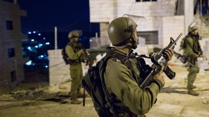 Palestinian killed in Israeli army arrest raid in West Bank