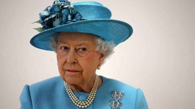Commonwealth in secret succession plans