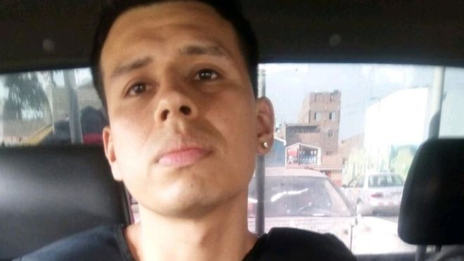 Peru jail twin who switched with brother is recaptured