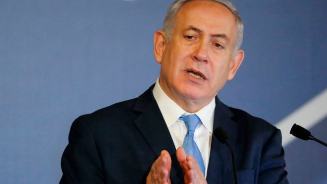Israel foiled