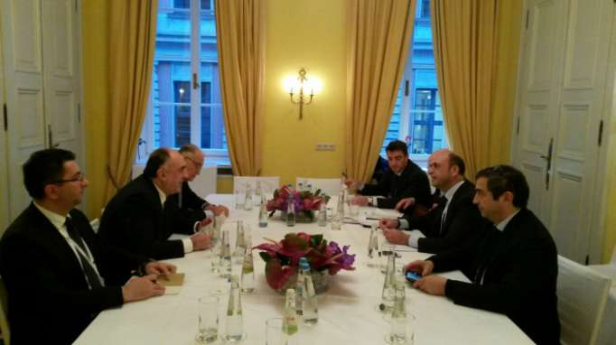 Italy is among Azerbaijan's most important partners in EU, says FM