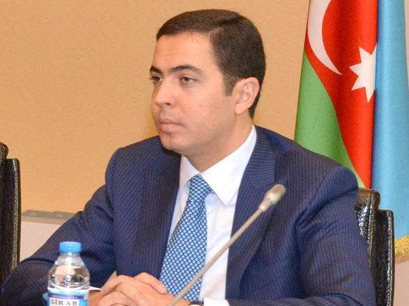 Azerbaijan appoints new first deputy minister of transport, communications and high technologies
