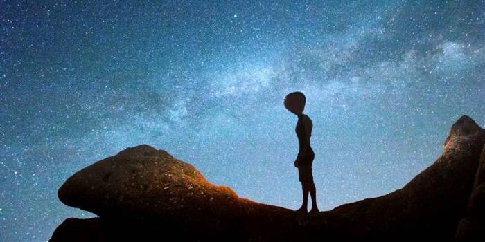 Discovery of alien life might not bring the response you