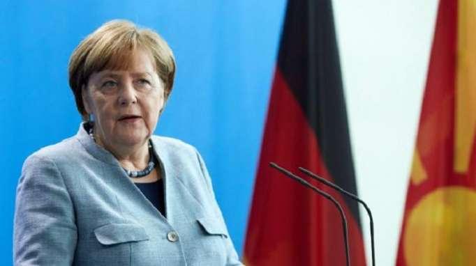"""Merkel: La situation à Afrine est """"inacceptable"""""""
