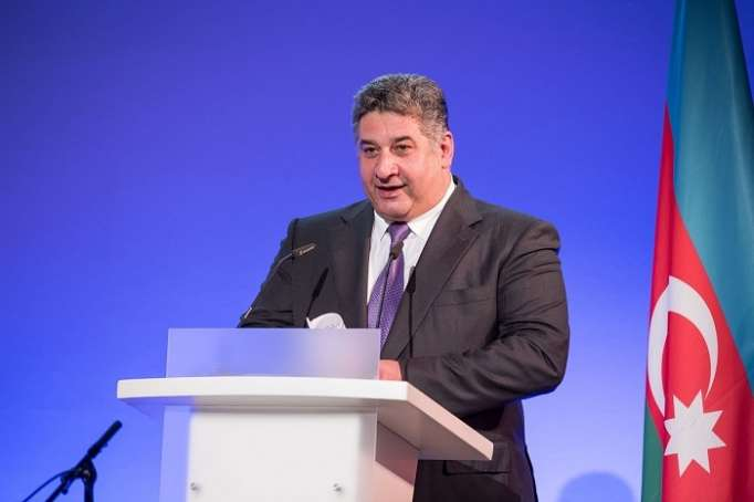 Int'l sports events held in Azerbaijan brought great benefits - minister