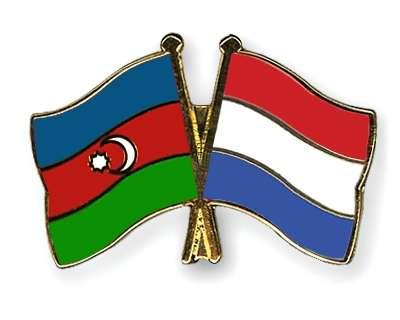 Azerbaijan, Netherlands hold political consultations