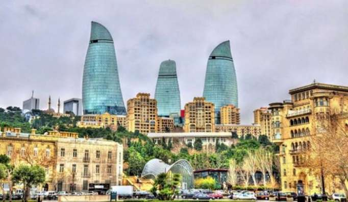 Getting around Azerbaijan
