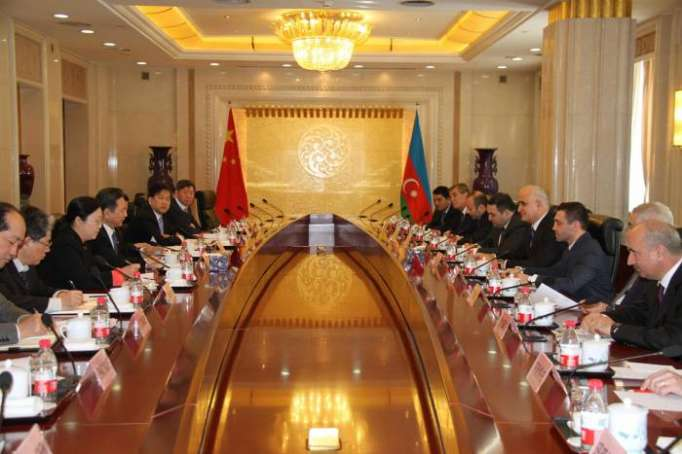 Azerbaijan may attract Chinese companies for activity in its free trade zone