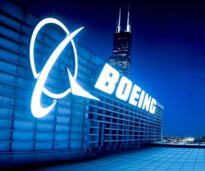Boeing says it finds foreign objects in fuel tanks of several 737 Max planes