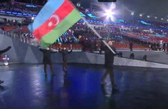 Patrick Brachner carries Azerbaijan