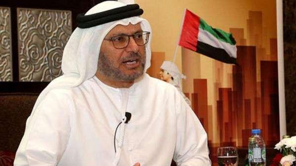 قرقاش: الدول الأربع أجبرت قطر على تنازلات بملف الإرهاب
