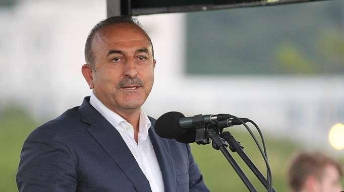 CIA officially apologizes to Turkey - Mevlut Cavusoglu