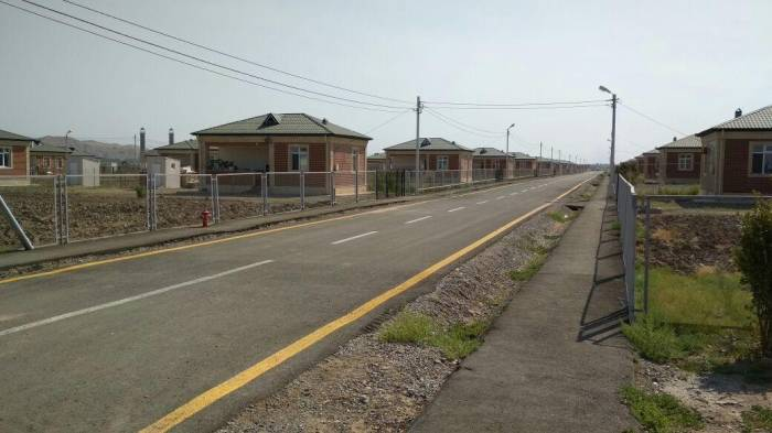 Facilities operating in Azerbaijan's Jojug Marjanli village may get benefits