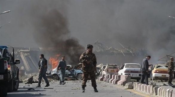 أفغانستان: مقتل 29 شخصاً بهجمات في 3 أقاليم