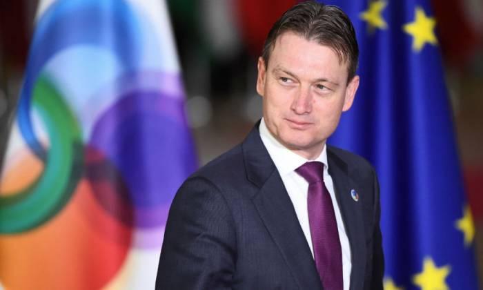 Pays-Bas: démission du chef de la diplomatie après avoir menti sur une rencontre avec Poutine