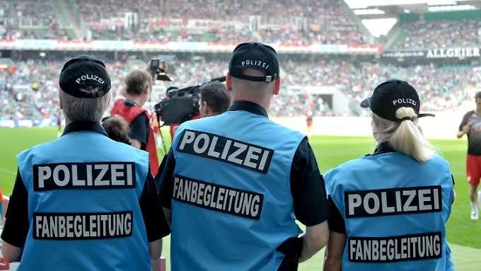 Bremen gewinnt Streit um Polizeikosten