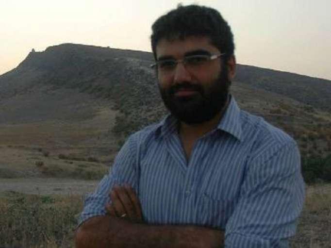 Italy rejected Armenian scholar