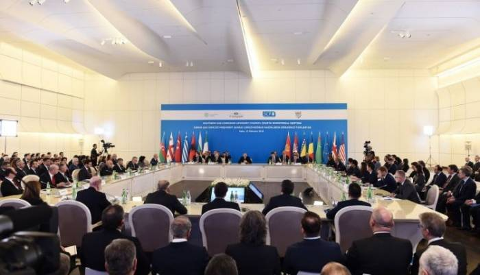 Joint Declaration signed at 4th Ministerial Meeting of SGC Advisory Council