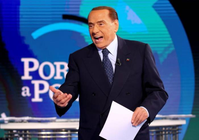 Uncertainty reigns in final polls ahead of Italy election