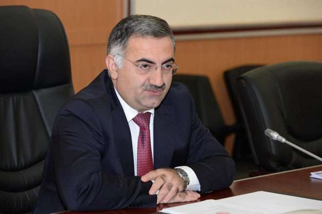 Azerbaijan appoints another deputy minister of transport, communications and high technologies
