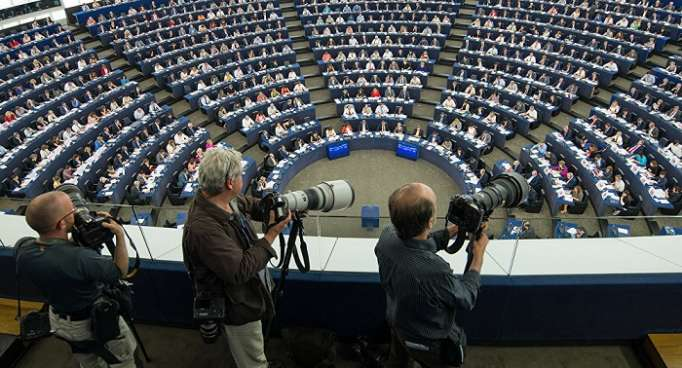 EU Parliament dismisses Vice President for calling colleague a Nazi collaborator
