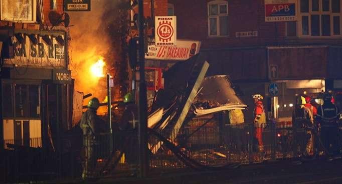 Asciende a 85 el número de muertos en la explosión de un oleoducto en México