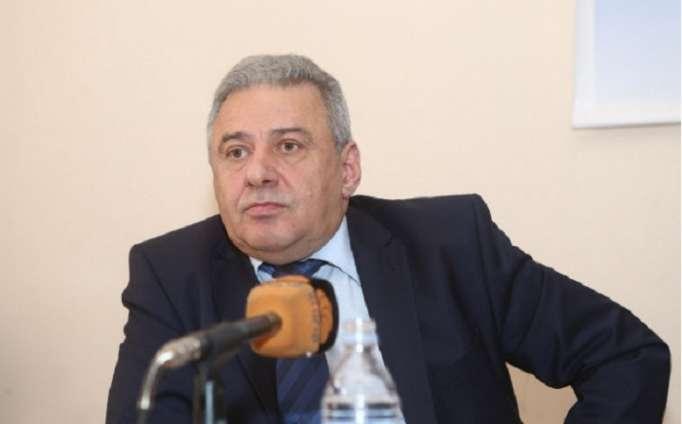Armenian Lieutenant-General: Azerbaijan's army is superior to Armenia's