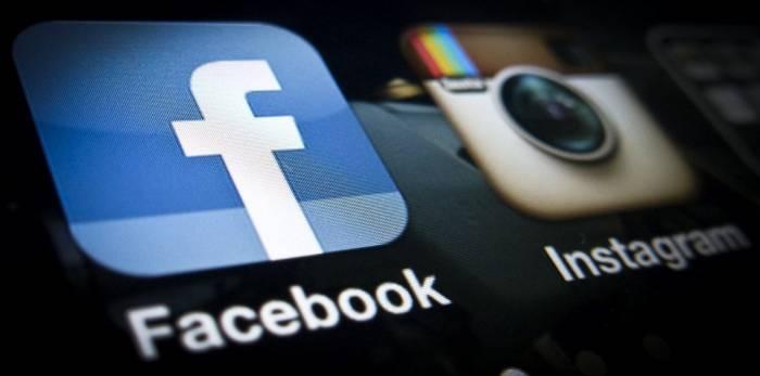 """توقف """"فيسبوك"""" و""""إنستغرام"""" عن العمل في دول عدة"""