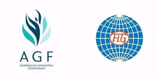 Azerbaijan Gymnastics Federation has become first in FIG ranking list