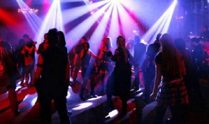 Shooting in Yerevan's karaoke club