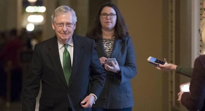 House votes to end government shutdown
