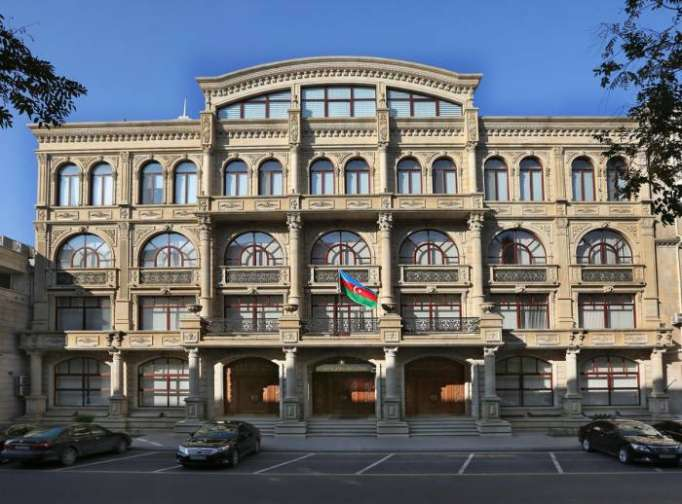 Azerbaijan's Chamber of Accounts to increase human resources potential