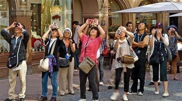 اليابان تخفف التحذير من السفر إلى تونس