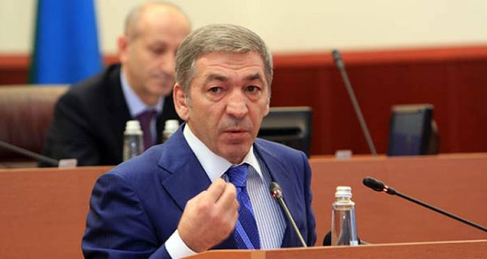 Acting Prime Minister of Dagestan, was taken for interrogation to the FSB