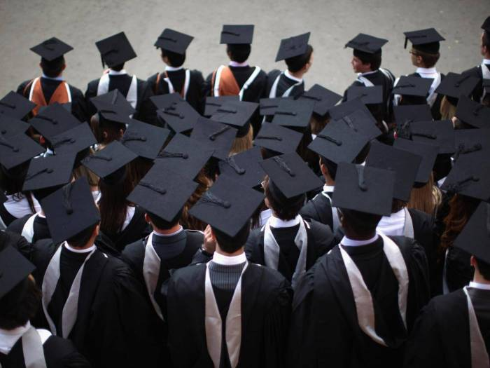 Scotland announces free university fees for EU students after Brexit