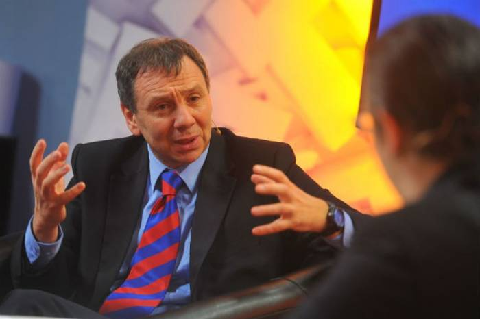 Ilham Aliyev prevents foreign powers' plans, says Sergei Markov – EXCLUSIVE INTERVIEW