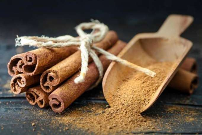 Why singles in Denmark get covered in cinnamon