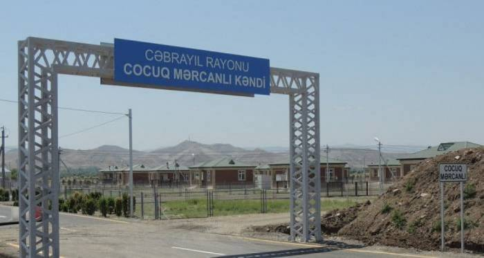 Turkey, Azerbaijan to implement joint projects in Jojug Marjanli village