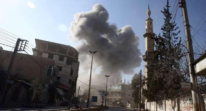 Kazajistán insta al cumplimiento estricto de los acuerdos sobre Siria logrados en Astaná